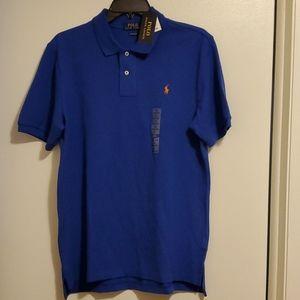 NWT: POLO Ralph Lauren Shirt